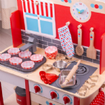 Top Young Chefs Baking Set